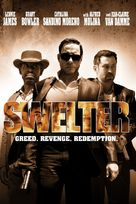 Swelter - DVD cover (xs thumbnail)