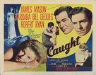 Caught - Movie Poster (xs thumbnail)
