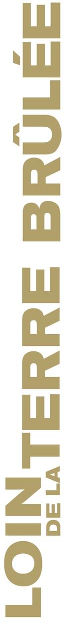 The Burning Plain - French Logo (xs thumbnail)