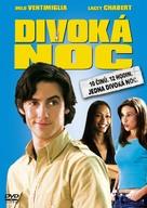 Dirty Deeds - Czech DVD movie cover (xs thumbnail)
