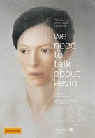We Need to Talk About Kevin - Australian Movie Poster (xs thumbnail)