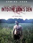 Into the Lion's Den - Movie Poster (xs thumbnail)