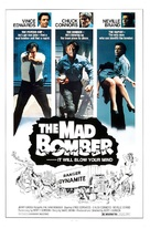 The Mad Bomber - Movie Poster (xs thumbnail)