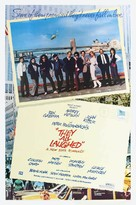 They All Laughed - Movie Poster (xs thumbnail)