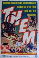 Them! - Australian Movie Poster (xs thumbnail)