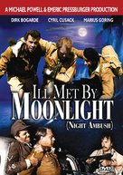 Ill Met by Moonlight - Movie Cover (xs thumbnail)