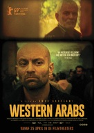 Western Arabs - Dutch Movie Poster (xs thumbnail)
