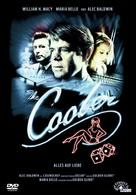 The Cooler - German DVD movie cover (xs thumbnail)