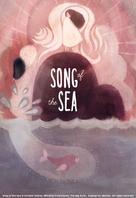 Song of the Sea - Irish Movie Poster (xs thumbnail)