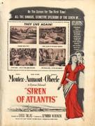 Siren of Atlantis - poster (xs thumbnail)