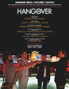 The Hangover - For your consideration movie poster (xs thumbnail)