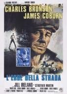 Hard Times - Italian Movie Poster (xs thumbnail)
