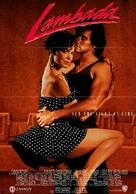 Lambada - German Movie Poster (xs thumbnail)