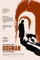 Dogman - Movie Poster (xs thumbnail)