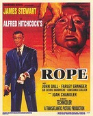 Rope - Movie Poster (xs thumbnail)
