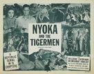 Perils of Nyoka - Movie Poster (xs thumbnail)
