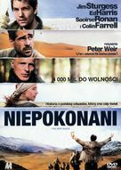 The Way Back - Polish Movie Cover (xs thumbnail)