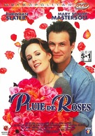 """Bed of Roses"" - French DVD movie cover (xs thumbnail)"