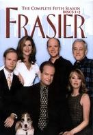 """""""Frasier"""" - DVD cover (xs thumbnail)"""
