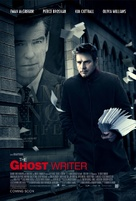 The Ghost Writer - Movie Poster (xs thumbnail)