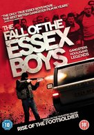 The Fall of the Essex Boys - British DVD cover (xs thumbnail)