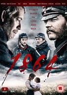 """1864"" - British DVD movie cover (xs thumbnail)"