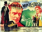 Le comte de Monte Cristo, 1ère époque: Edmond Dantès - French Movie Poster (xs thumbnail)