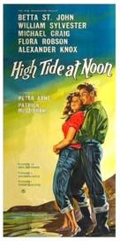 High Tide at Noon - Movie Poster (xs thumbnail)