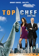 """Top Chef"" - DVD movie cover (xs thumbnail)"