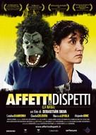 La nana - Italian Movie Poster (xs thumbnail)