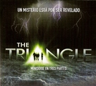 """The Triangle"" - Argentinian Movie Poster (xs thumbnail)"