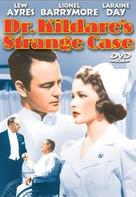 Dr. Kildare's Strange Case - Movie Cover (xs thumbnail)