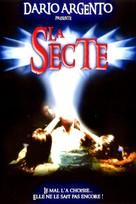 La setta - French DVD cover (xs thumbnail)