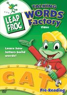 LeapFrog: The Talking Words Factory - poster (xs thumbnail)