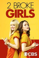 """2 Broke Girls"" - Key art (xs thumbnail)"