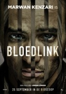 Bloedlink - Dutch Movie Poster (xs thumbnail)