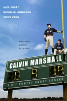 Calvin Marshall - DVD movie cover (xs thumbnail)
