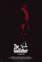 The Godfather - British Re-release movie poster (xs thumbnail)