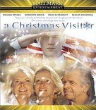 A Christmas Visitor - Blu-Ray movie cover (xs thumbnail)