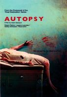 Autopsy - Movie Poster (xs thumbnail)