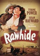 Rawhide - Movie Cover (xs thumbnail)