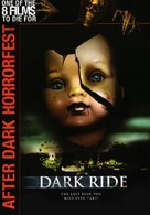 Dark Ride - DVD cover (xs thumbnail)