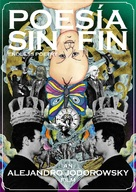 Poesía Sin Fin - Chilean Movie Poster (xs thumbnail)