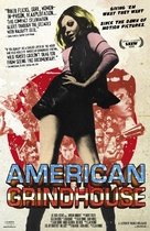 American Grindhouse - Movie Poster (xs thumbnail)