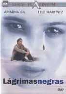Lágrimas negras - Movie Poster (xs thumbnail)