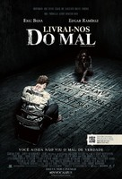 Deliver Us from Evil - Brazilian Movie Poster (xs thumbnail)