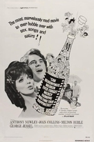 Can Hieronymus Merkin Ever Forget Mercy Humppe and Find True Happiness? - Movie Poster (xs thumbnail)