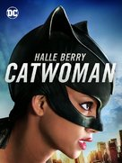 Catwoman - Movie Cover (xs thumbnail)