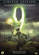 9 - Dutch DVD cover (xs thumbnail)