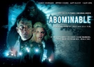 Abominable - Movie Poster (xs thumbnail)